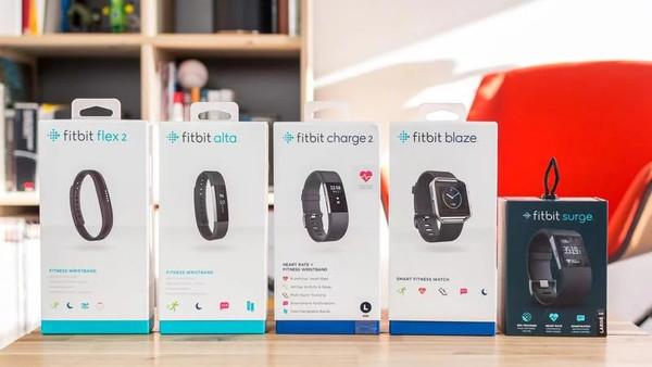 力挽狂澜?传Fitbit将在圣诞节发布全新智能手表