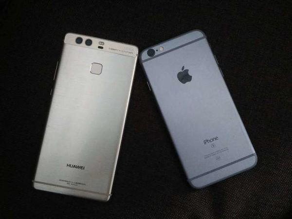 超越苹果!华为将成全球第二大手机厂商