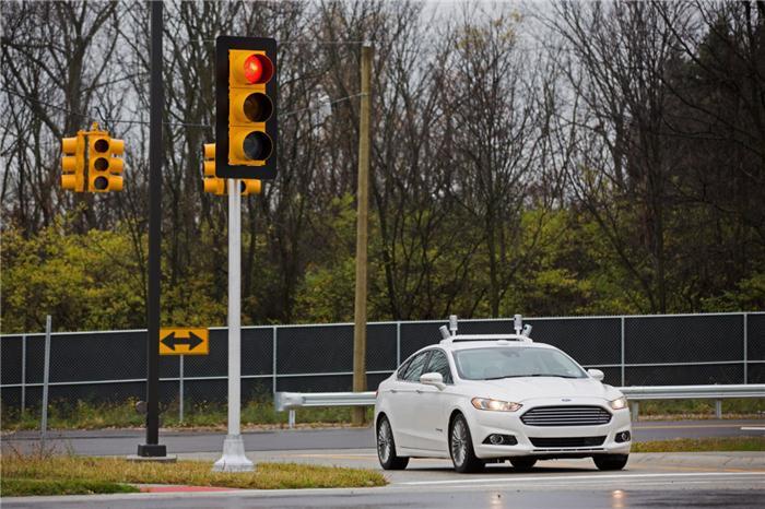 全国首个自动驾驶测试基地有望落户广州