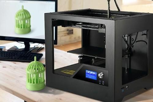 破解3D打印的产业化之困
