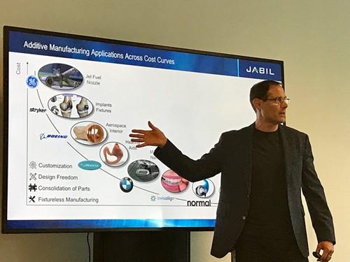 看新型制造MJF与传统注塑成型如何抢夺制造市场