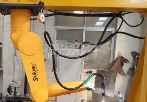 机器人柔性激光切割解决方案