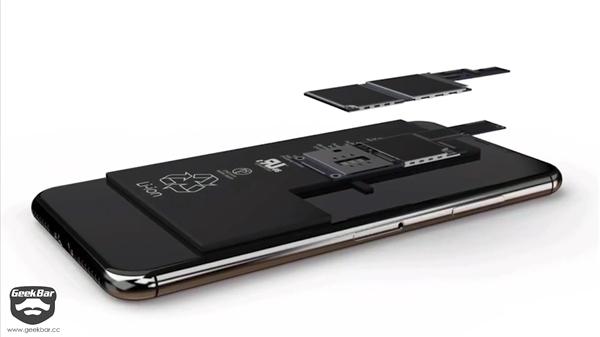 返璞归真:iPhone 8主板详解 空间利用巅峰之作