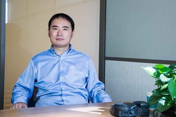 专访IEEE数字感知计划主席袁昱:5G助推车联网商业模式升级