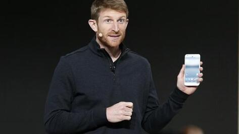 谷歌或收购HTC 硬件升级和改善移动业务是背后动力