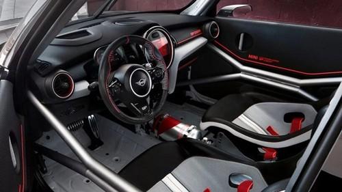 宝马将展出两款配备3D打印部件的MINI概念车型