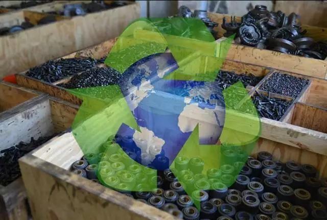 这才是绿色制造!被忽略的的能源宝矿