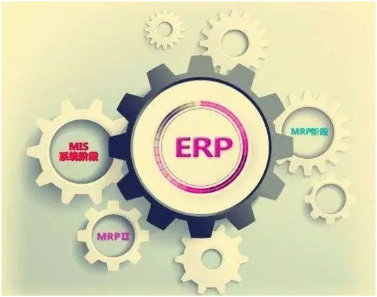 ERP、MES、APS 真的适合你的工厂吗?