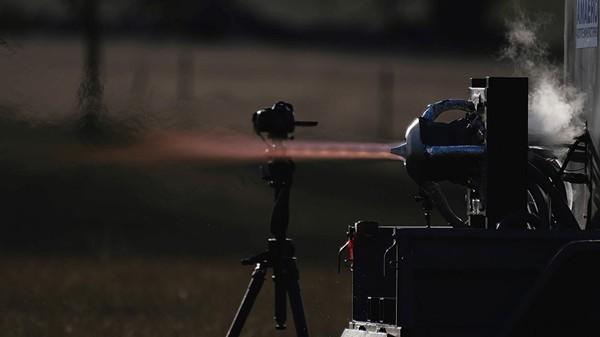 3D打印火箭发动机从设计到测试完成仅耗时四个月