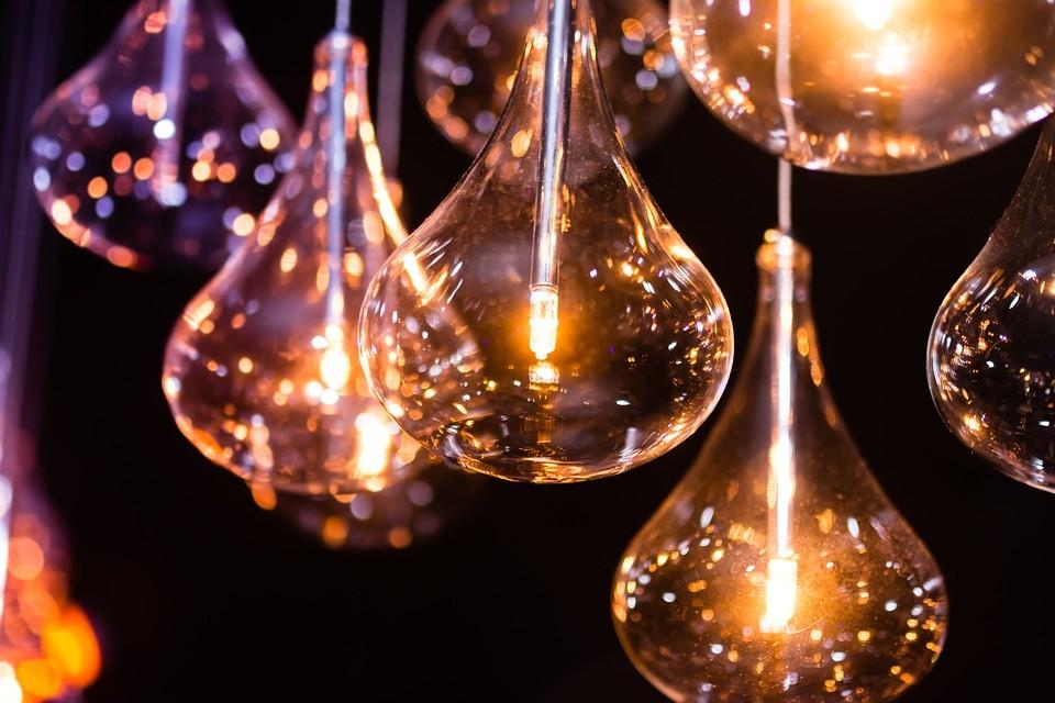 室内设计必读:2017年照明10大趋势