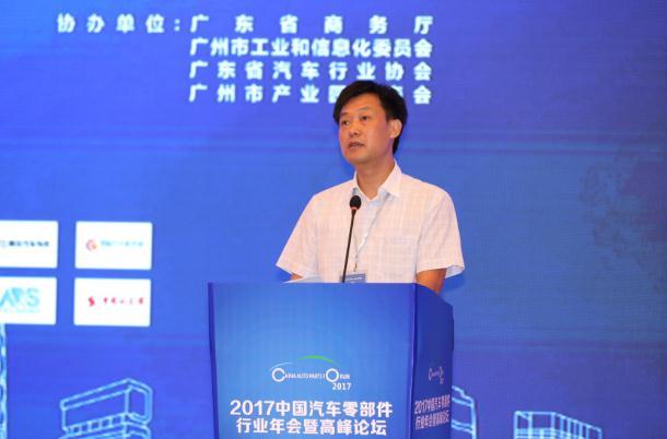 """汽车零部件或""""拖累""""中国汽车产业 这几点不足尤需重视"""