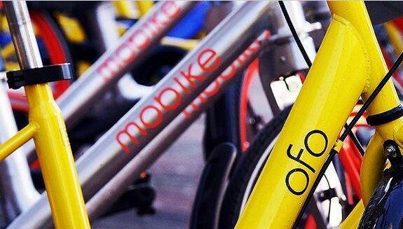 摩拜ofo在共享单车市场各领风骚 是资本也是商业思路的对决