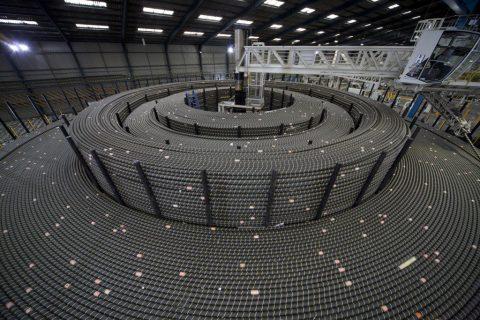 三座丹麦海上风电场发布内部阵列电缆招标