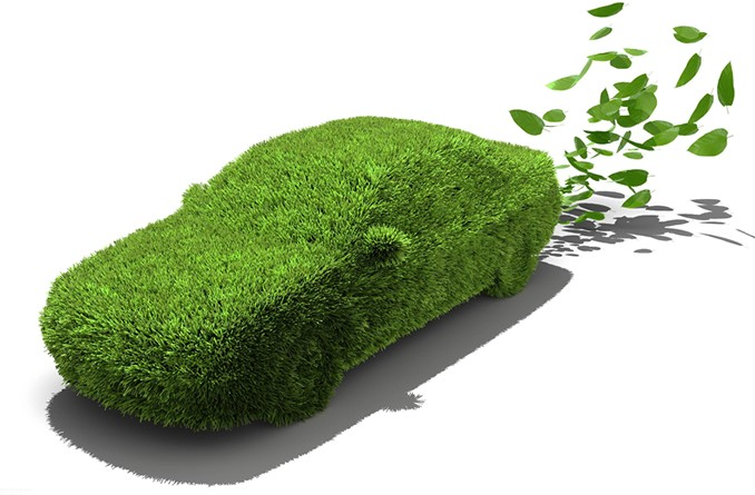 必和必拓:2017年是电动汽车市场的临界点