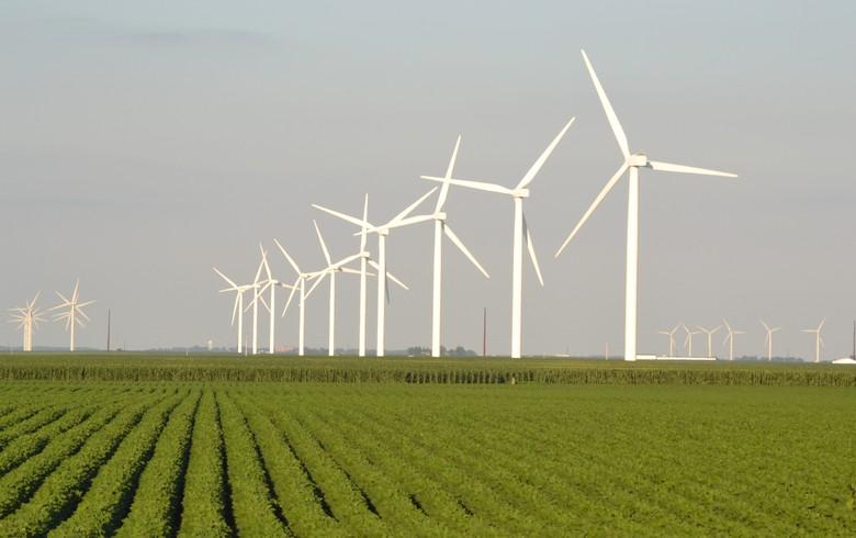 到2030年欧洲风电装机量将达323吉瓦