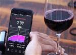 可穿戴式酒精传感器能帮助你控制饮酒量?