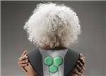 """这款服装配备了""""电动肌肉"""":可带动人体行动"""
