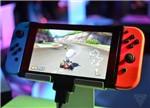 任天堂Switch游戏机评测:手柄设计很有趣 仍需改善