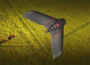 农业无人机的机会在哪里 这两家企业合作出了新玩法