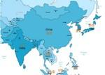 【盘点】全球千兆网络市场布局