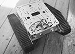 传感等技术助力 智能机器人辅助定位危化品泄漏源