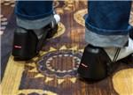 CES 2017出现VR鞋:全方位沉浸 如在虚拟世界