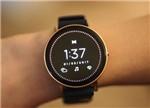Misfit在CES上推出首款彩色触控屏手表
