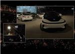 电动汽车FF91:身价惊人 究竟好在哪?