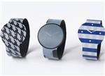 索尼第二代电子墨水屏智能手表亮相CES 可显示彩色图案