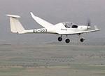 中国首款燃料电池飞机试飞成功