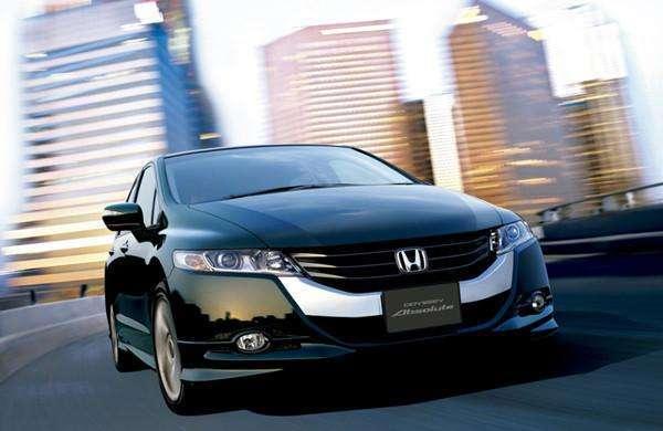 本田明年推出中国专属电动车