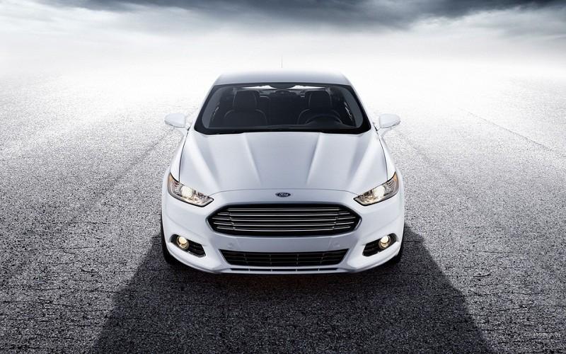 """福特组建""""爱迪生""""团队研发全电动汽车"""