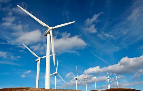 2021年全球风电累计装机容量将达817GW