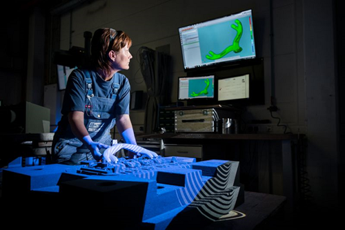 Materialize收购金属铸造公司增加其3D打印金属解决方案