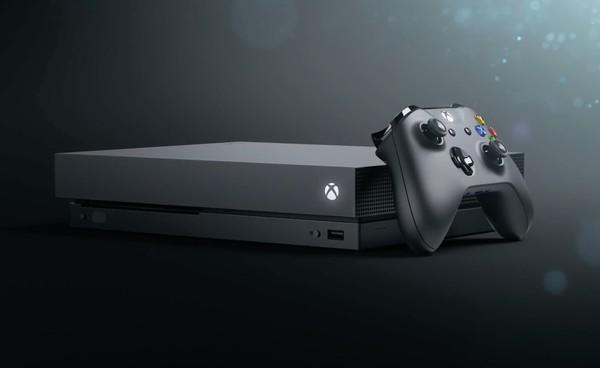 Xbox One X何时出VR游戏?总监说还得再等等