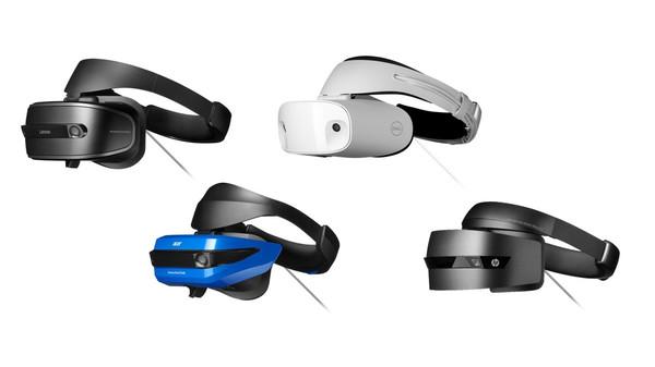 价格优势,机构预测微软MR四季度销量超HTC与Oculus