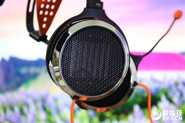 吃鸡利器!i-rocks钕400i平板振膜耳机开箱图赏
