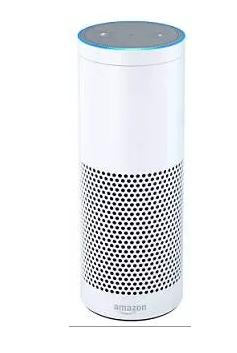 Alexa使用场景说明,亚马逊智能音箱是为了让你购物?