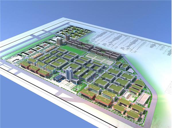 一期工程完成建设并投产 欣旺达惠州新能源产业园正式起航