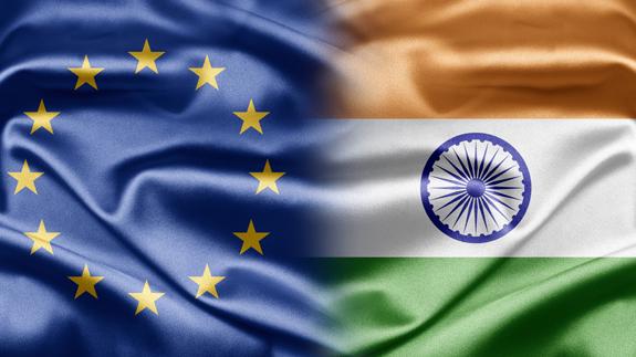 欧盟和印度加强合作推动清洁能源发展