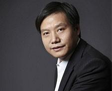 "OFweek 2017""维科杯""中国高科技行业最佳商业领袖候选人:雷军"