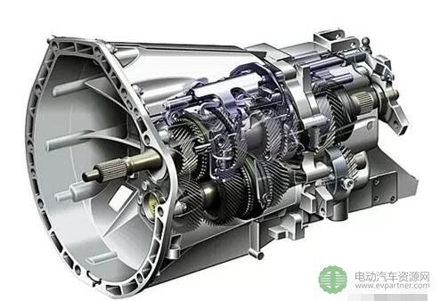 技术前沿:新能源汽车与轮毂电机