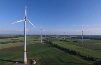 亚马逊最大风电站投用 每年发电100万兆瓦