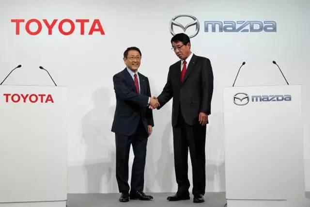 丰田独自研发固态电池技术 不与马自达分享
