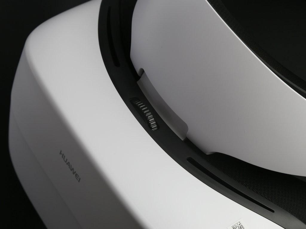 手机PC双兼容 你的私人巨幕影院 华为VR2赏析