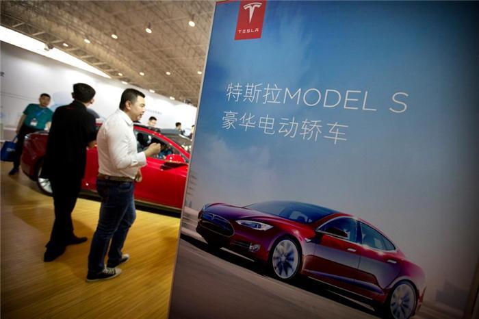 特斯拉何故急着逐鹿中国电动车市场?