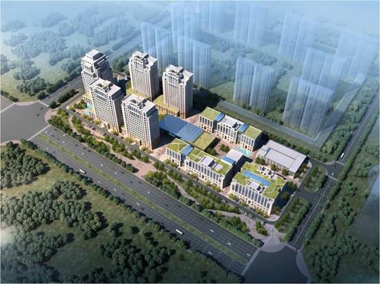 大数据治污 济宁智慧城市建设结出新硕果
