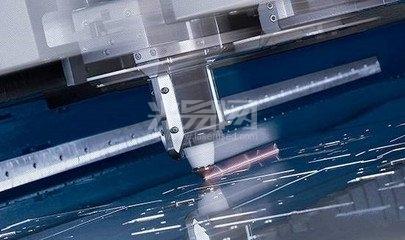 电器行业激光切割机的应用加工工艺