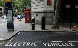 投入不敌中国 欧盟欲加大对汽车排放限制