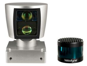 Velodyne推出全球分辨率最高的128线车用LiDAR